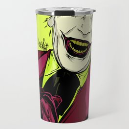 Joker On You 2 Travel Mug