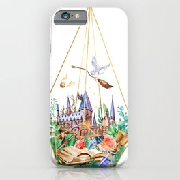 terrarium HG iPhone Case
