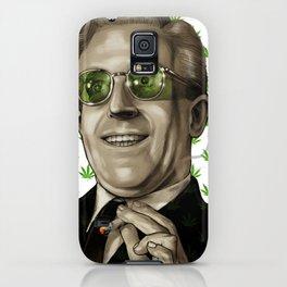 Dr. Strangeweed iPhone Case