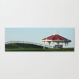 St Andrews #4 Canvas Print