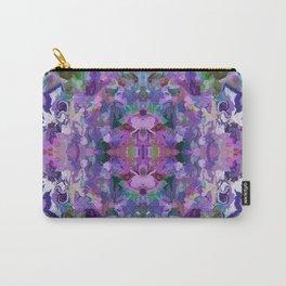 136 - Garden design Carry-All Pouch