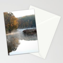Autumn Crisp Stationery Cards
