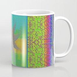 starfish trip Coffee Mug