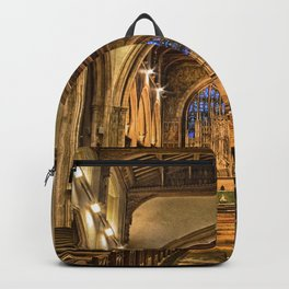 All Saints Maidstone Backpack