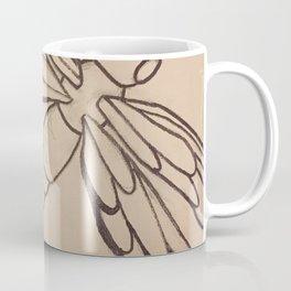 Dragonfly freedom Coffee Mug