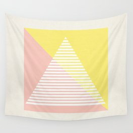 Opaque Wall Tapestry