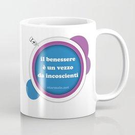 "Tazza ""Benessere"" Coffee Mug"
