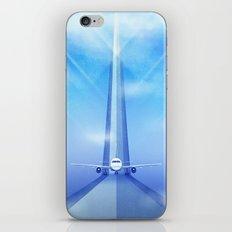 Destination: Dreamland iPhone & iPod Skin