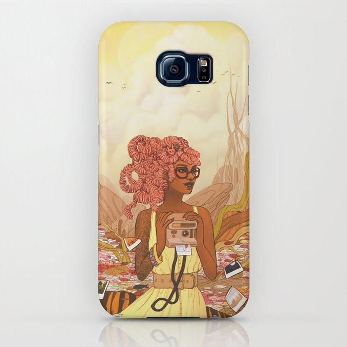 The Memories We Create iPhone Case