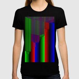 R Experiment 3 (quicksort v1) T-shirt