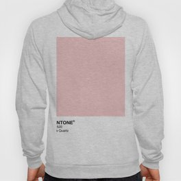 Pantone - Rose Quartz Hoody