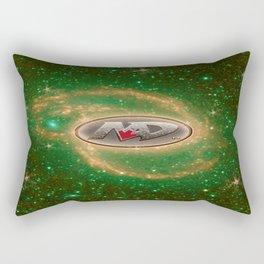 NAD Space Frontier Rectangular Pillow