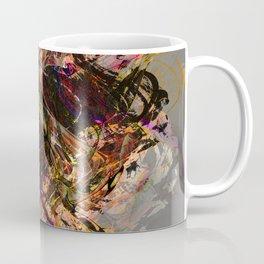 Abstract Digital Art Coffee Mug