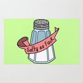 Salty Rug