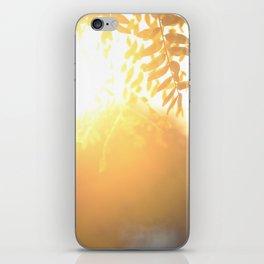 Sun Soak iPhone Skin