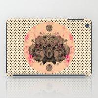 the xx iPad Cases featuring M.D.C.N. xx by Nikola Nupra