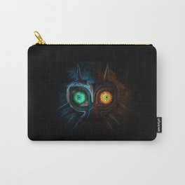 Majora Mask Carry-All Pouch