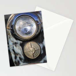 The Cadillac Stationery Cards