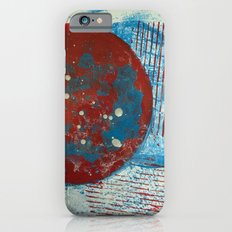 Outer Space Gelli Slim Case iPhone 6s