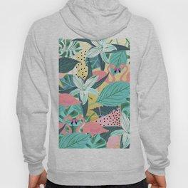 Flamingo Tropical #society6 #decor #buyart Hoody