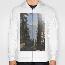 Phantom Ship Island Hoody
