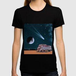Afraid of Everyone T-shirt