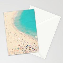 beach love III - Nazare Stationery Cards