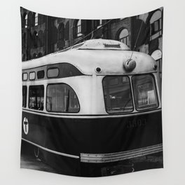 Red Hook Ride Wall Tapestry