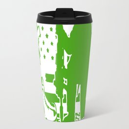 ASSUMING I WAS LIKE MOST WOMEN WAS YOUR FIRST MISTAKE US WOMAN VETERAN Travel Mug