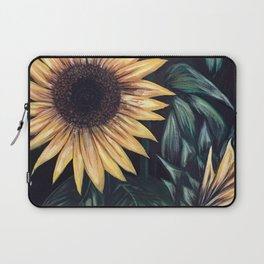 Sunflower Life Laptop Sleeve