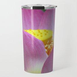 Peek-a-boo Beauty Travel Mug