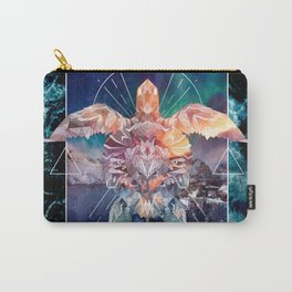 Spirit of the Ocean Carry-All Pouch