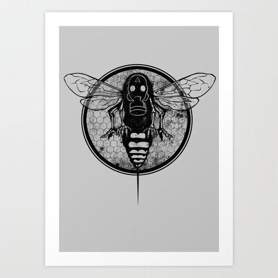 AIR Art Print