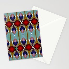 Manhattan 20 Stationery Cards
