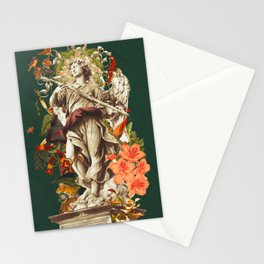Roman XII Stationery Cards