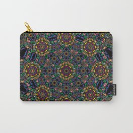 Kaleidoscope.  Carry-All Pouch
