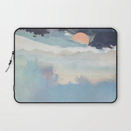 Mountain Dream Laptop Sleeve