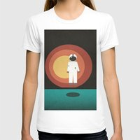 brand new T-shirts featuring Brand New by brittcorry