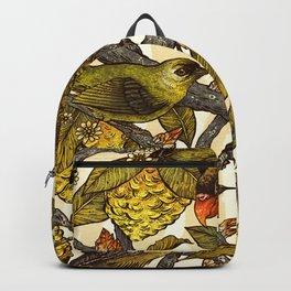 Citrine Backpack