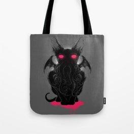 Cathulhu Tote Bag