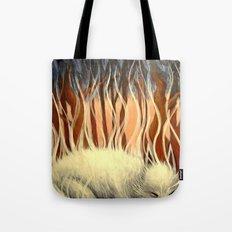 Dream Fumes Tote Bag