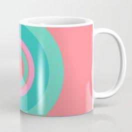 Circle love Coffee Mug