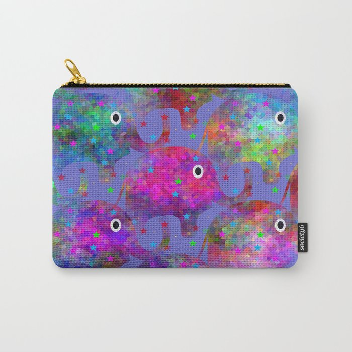 Star Of The Show Carry-All Pouch