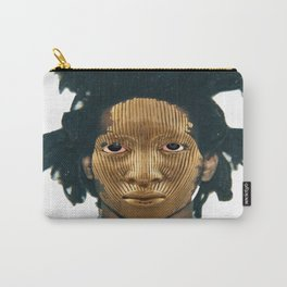 Melaninial Solo Carry-All Pouch