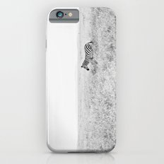into the wild::kenya Slim Case iPhone 6s