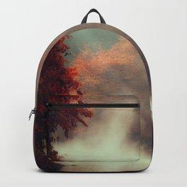 Breathing River Backpack