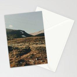 Lapland II Stationery Cards