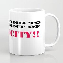 Pisstocity Coffee Mug