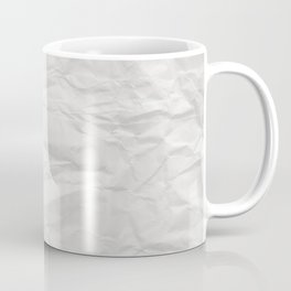 Salvaged Coffee Mug