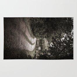 Rural Roads Rug